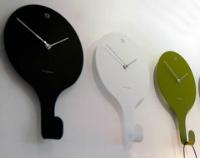Diamantini and Domeniconi hook clock