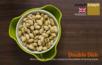 joseph joseph Double Dish