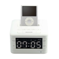 Kootec Alarm Clock for iPod