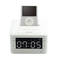 Kootec Alarm Clock for iPod