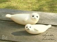 Lisa Larson Seal