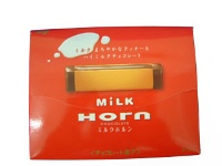 ミルクホルン
