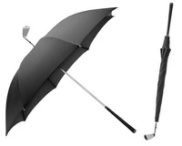 MoMA Off the Course Umbrella