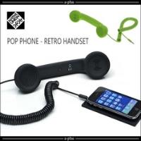 Native Union POP PHONE RETRO HANDSET