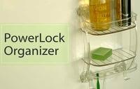 PowerLock Organizer