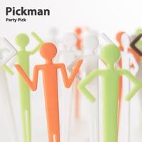 わいわいガヤガヤ楽しいピック Pickman