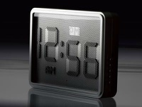 Pin Clock G touch