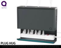 Quirky PLUG HUB