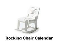 Rocking Chair Calendar