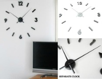 magnet SEPARATE CLOCK