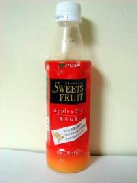Sweets Fruit 果実紅茶