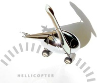 TROIKA Hellicopter