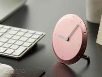YUEN'TO Coaster Clock